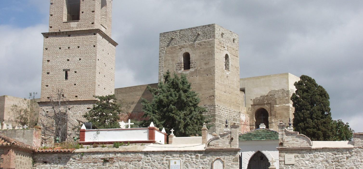 Álora (Málaga) – Iglesia de la Encarnación