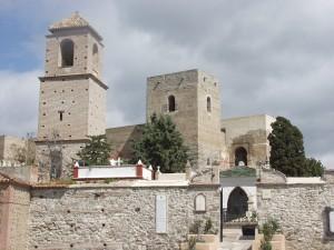 Iglesia de La Encarnación - Álora (Málaga)