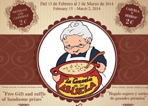 Se celebra en Fuengirola la tercera edición de estas jornadas culinarias.