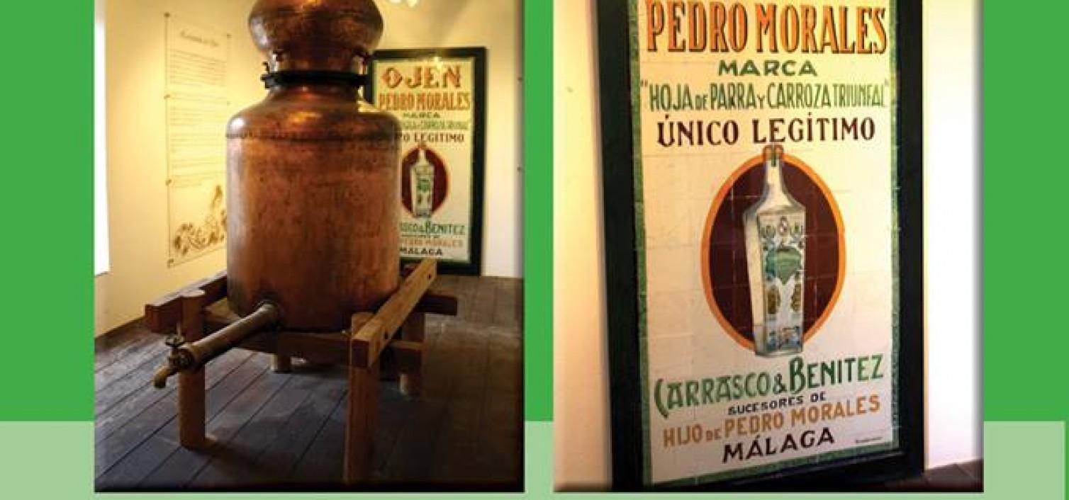 Museo del Aguardiente