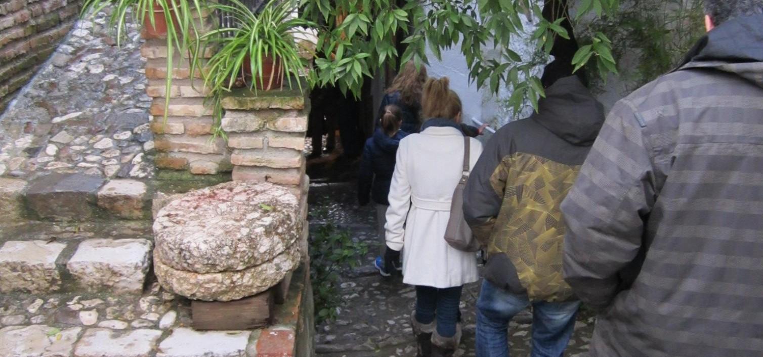 Museo Etnográfico de Riogordo