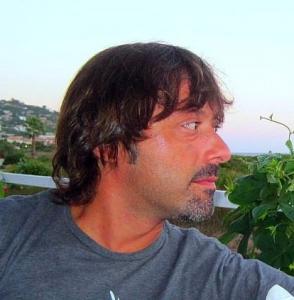 Sergio Cruz Moral