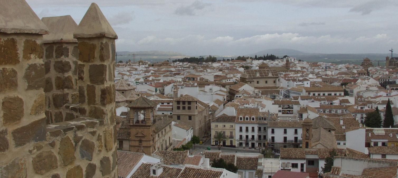 Mercado Sabor a Málaga en Antequera