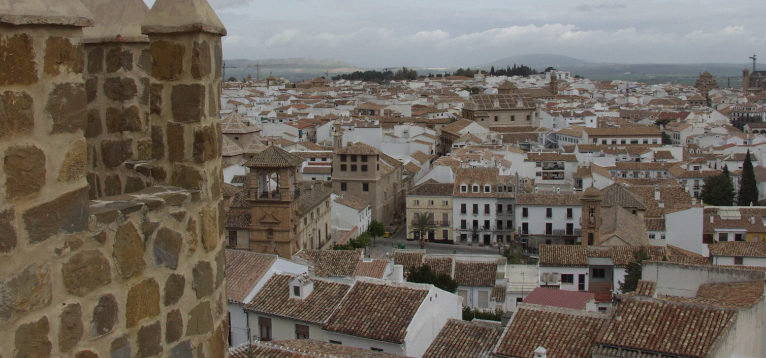 Feria de Sabor a Málaga en Antequera