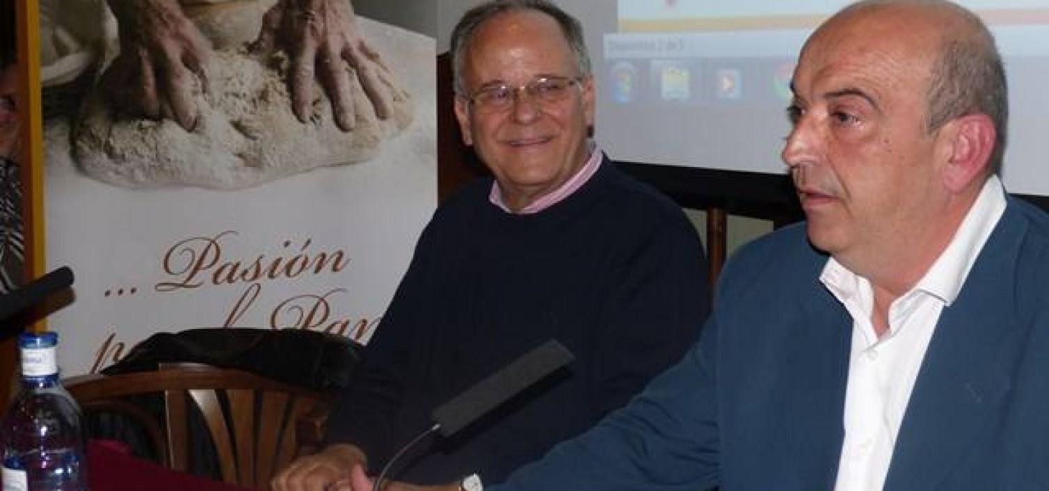 Antonio García, El Colmenero de Alhaurín