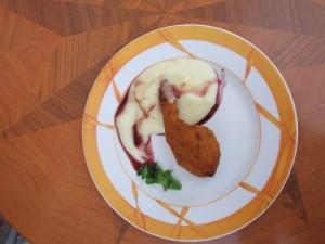 En las Jornadas Gastronómicas del Chivo Lechal no faltarán las jugosas chuletitas.