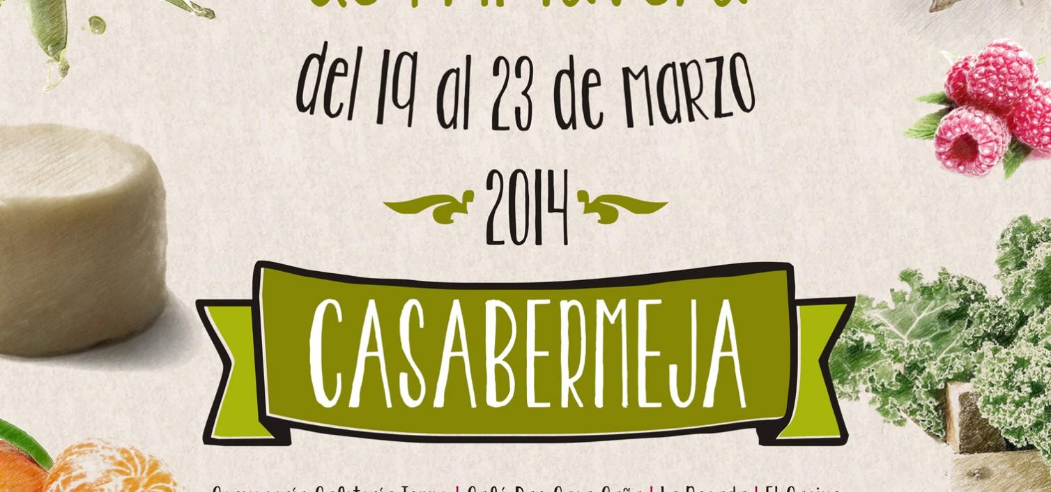 Jornadas de Cocina Popular de Casabermeja