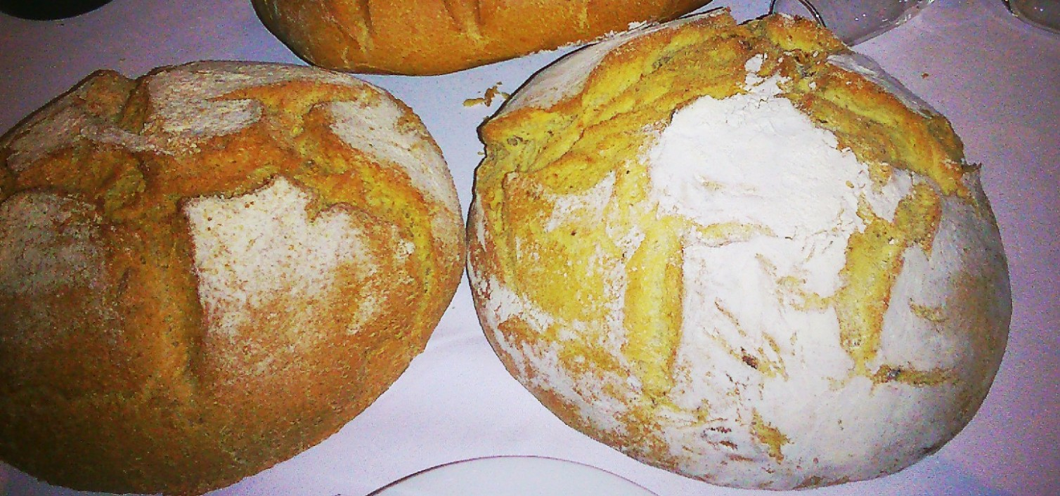 Las verdades del pan