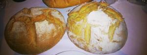 Pan cateto Málaga