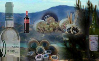 Mercado de Queso Artesano de Cabra Malagueña y Vino de la Axarquía