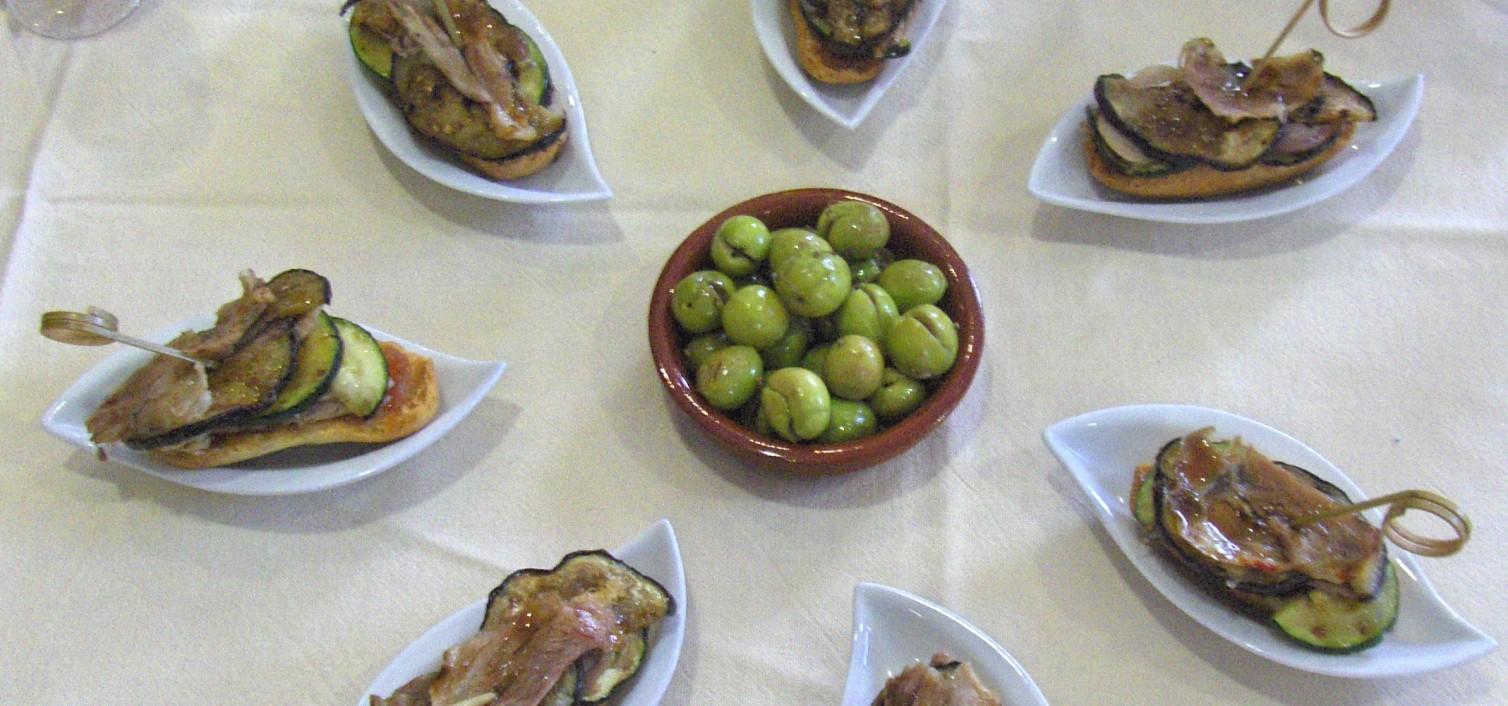 Restaurante Ali+¦o