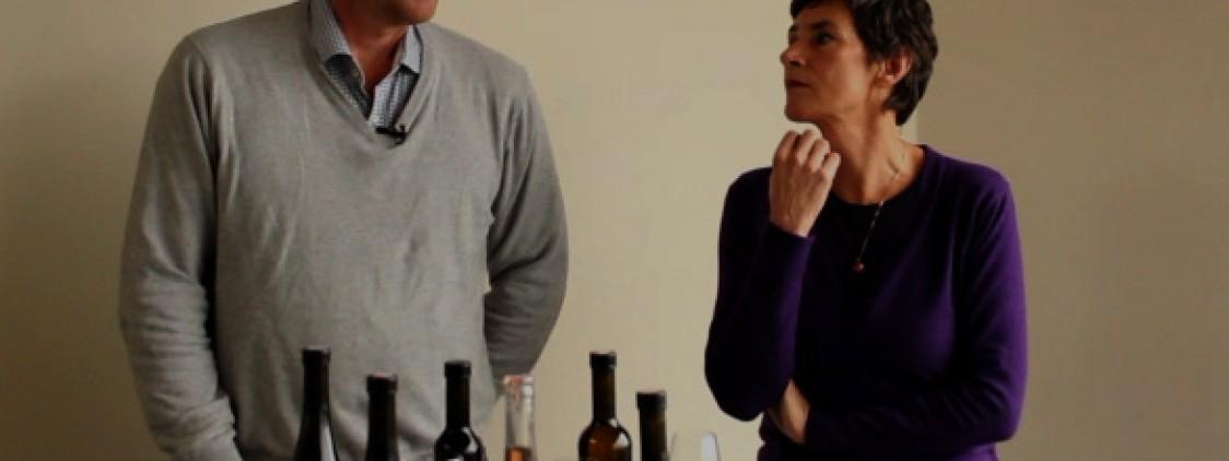 Bodegas Bentomiz, origen del afamado vino malagueño Ariyana