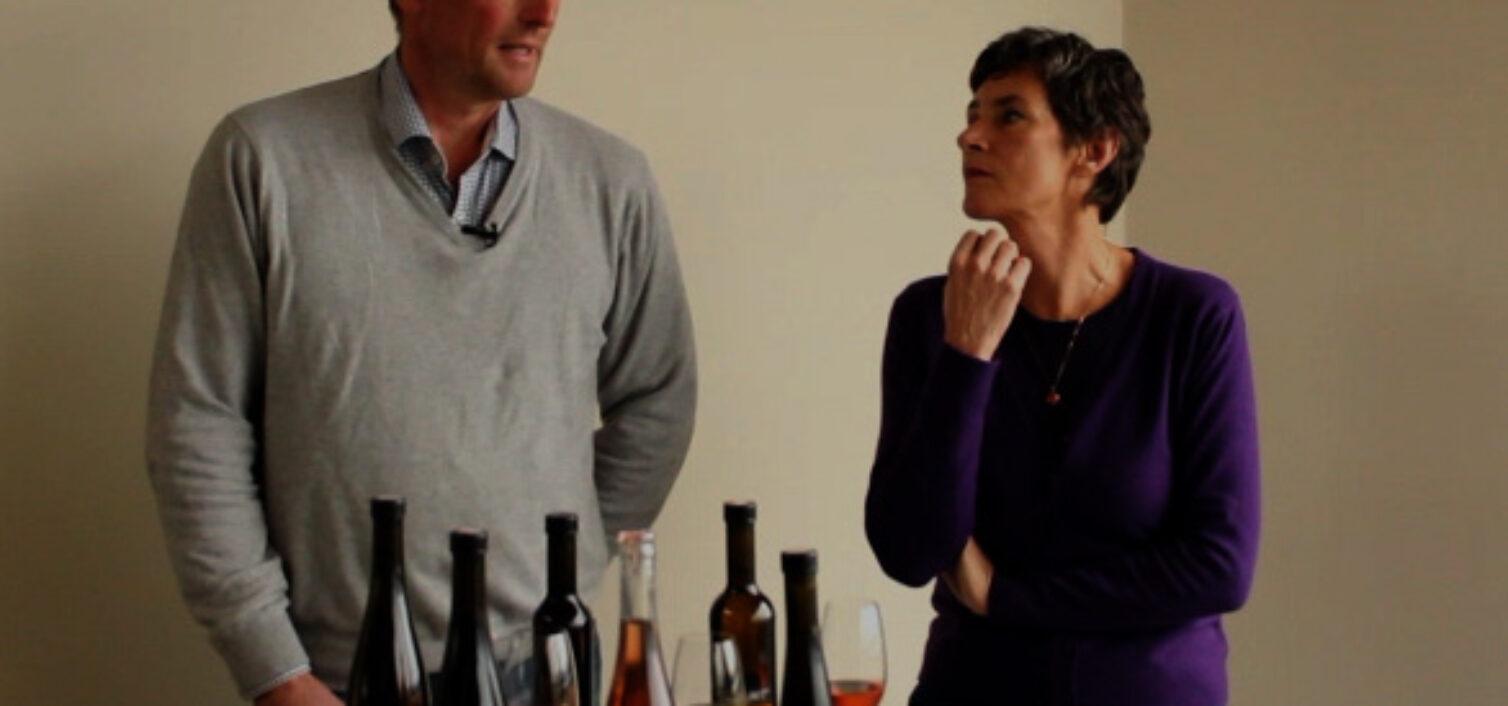 Visita a Bodegas Bentomiz Origen de los Vinos Ariyanas