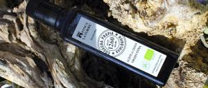Aceite de Oliva Virgen Extra Ecológico Finca la Torre Selección. El mejor aceite de oliva virgen extra de España en 2014