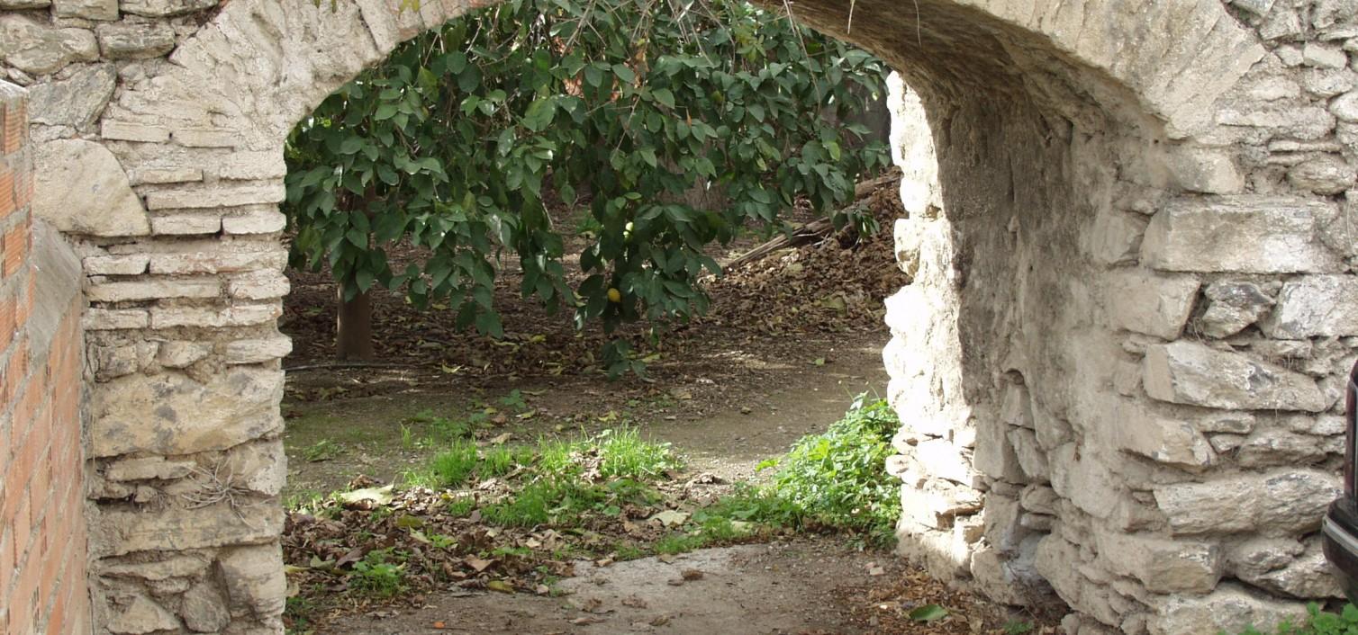 Arco de Benamargosa