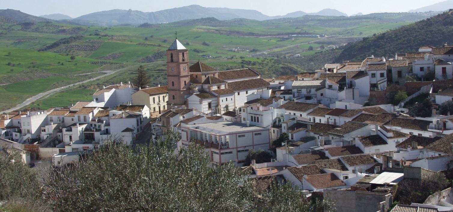 Gastronomía malagueña en la 'puerta de Málaga'