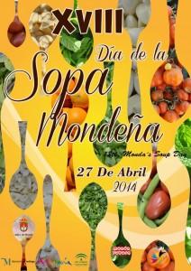 Monda celebra este domingo su famosa fiesta culinaria.