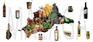 razones para presumir de gastronomía en Málaga