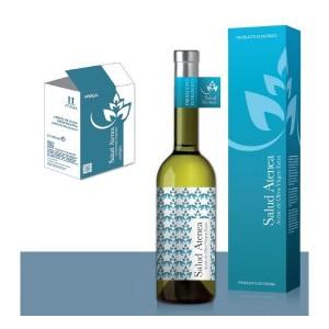 Aceite de oliva Salud Atenea