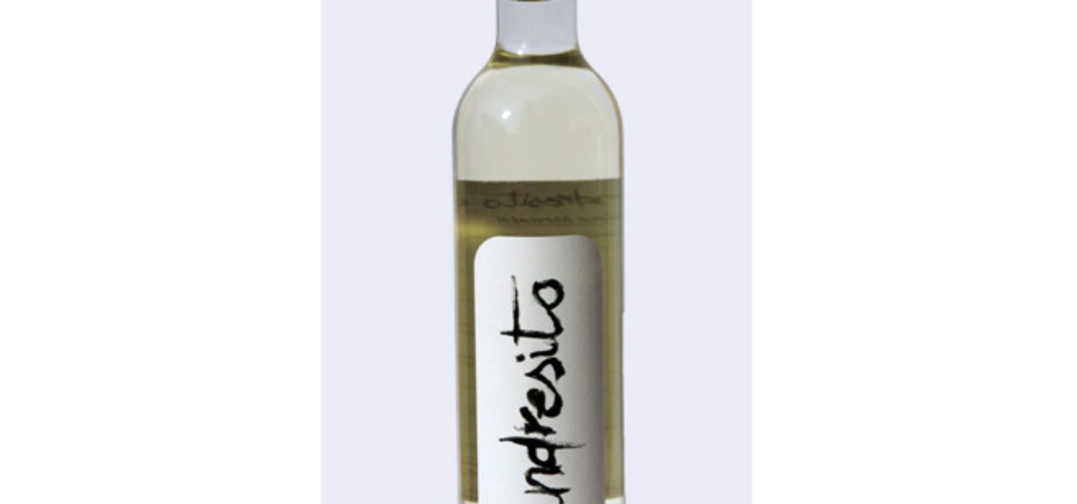 Andresito Dulce Moscatel