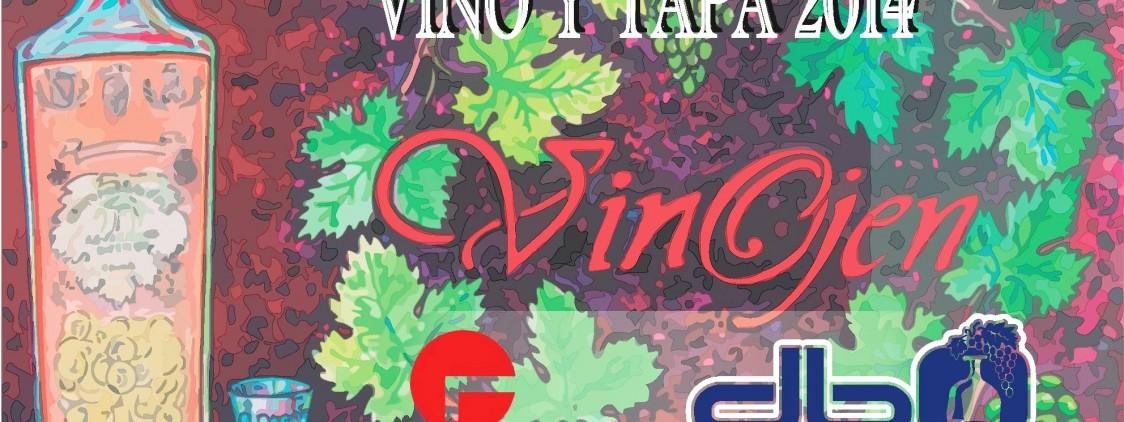 Vinojen. Una gran fiesta del vino de Málaga
