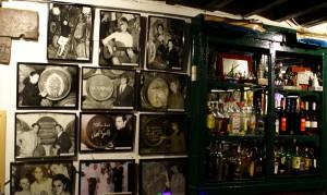El Pimpi es la historia viva del vino de Málaga.