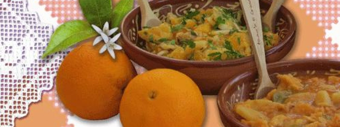 Las naranjas del Guadalhorce se van de fiesta
