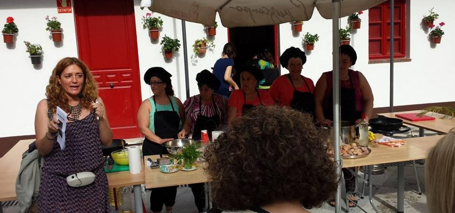 Agenda gastronómica de Kilómetro 0 en Málaga (30 y 31 de Mayo de 2014)
