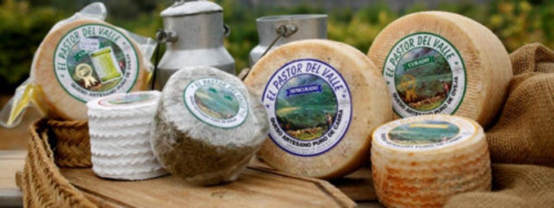 Dos tentadoras citas con los quesos para este fin de semana