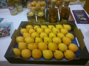 Con los nísperos de Sayalonga se elaboran sabrosas mermeladas y sorprendentes licores.
