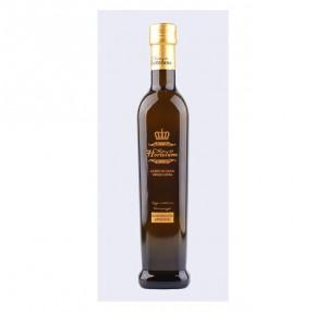 Aceite de oliva virgen extra koroneiki Molino del Hortelano (CasaBermeja)