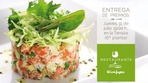 Concurso de Ensaladilla Rusa en Málaga