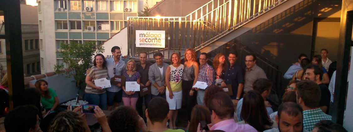 V Concurso de Fotografía Gastronómica Málaga Se Come