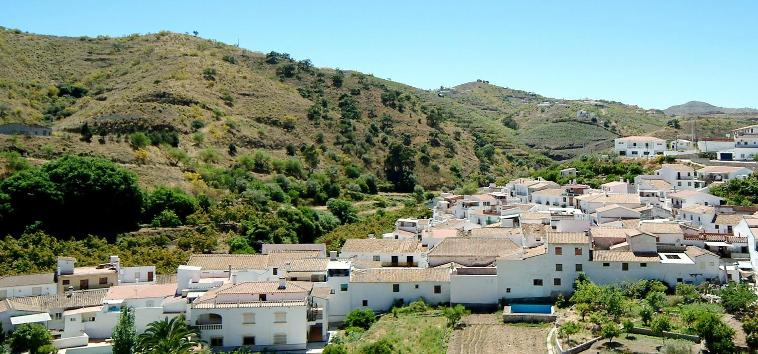 La Viñuela