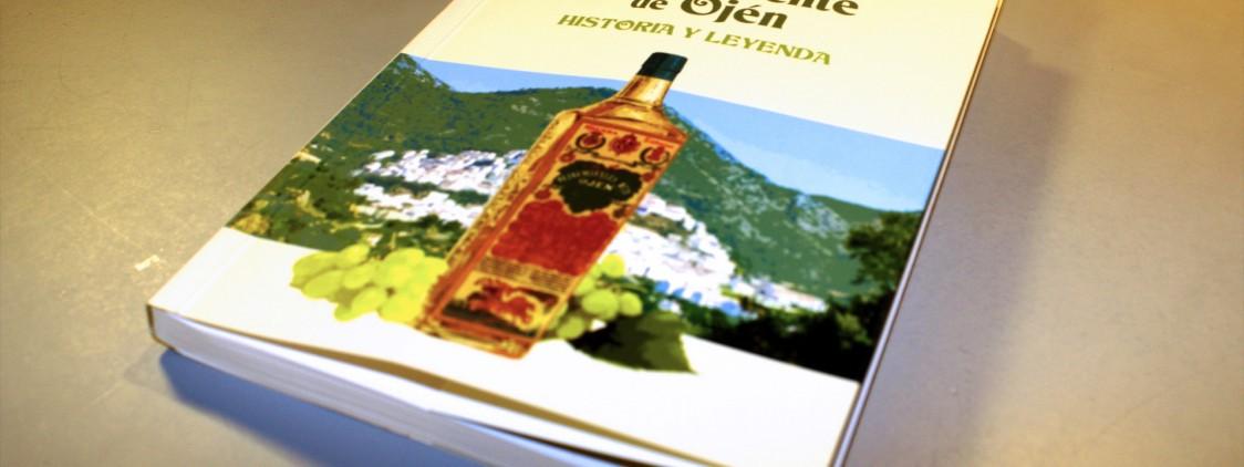Consigue gratis el libro que relata la historia del aguardiente de Ojén