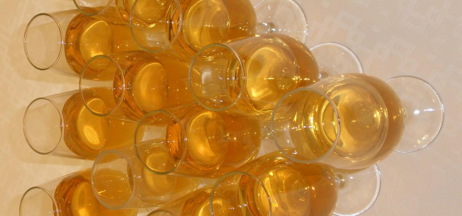 Cómpeta celebra este viernes su noche del vino dulce