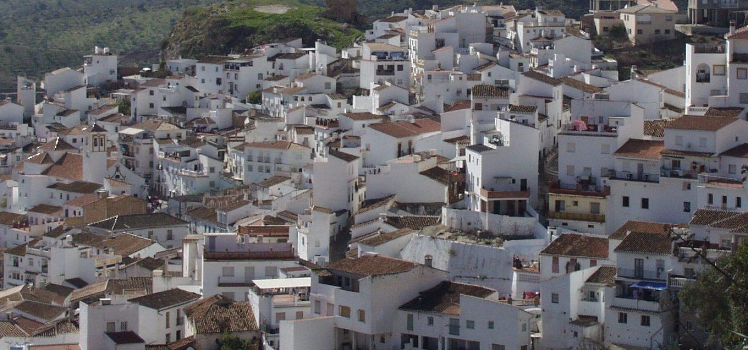 Fiesta de la Almendra en Almogía 2014