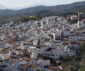 Almogía celebra cada último domingo de septiembre el Día de la Almendra.