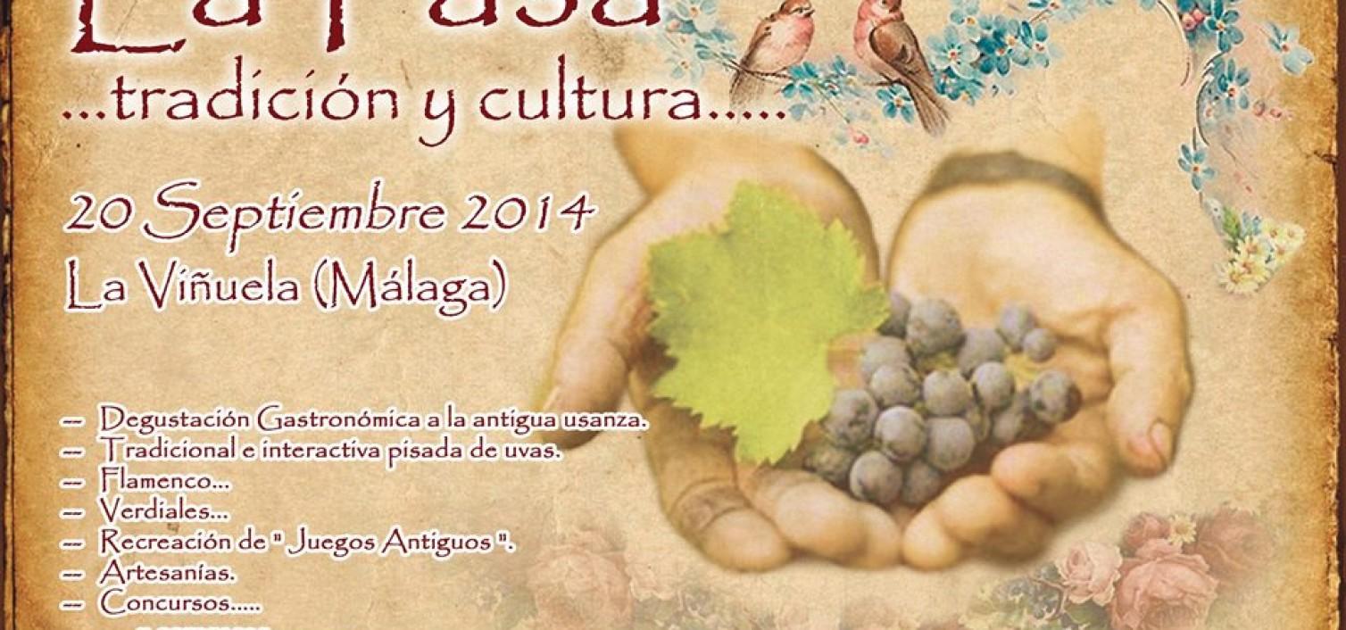Feria de la Pasa de La Viñuela