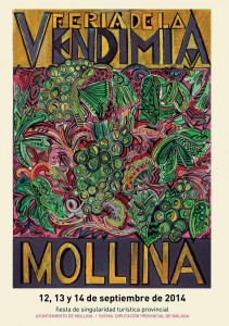 FERIA VENDIMIA MOLLINA