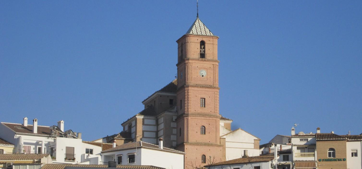 Iglesia de Casabermeja