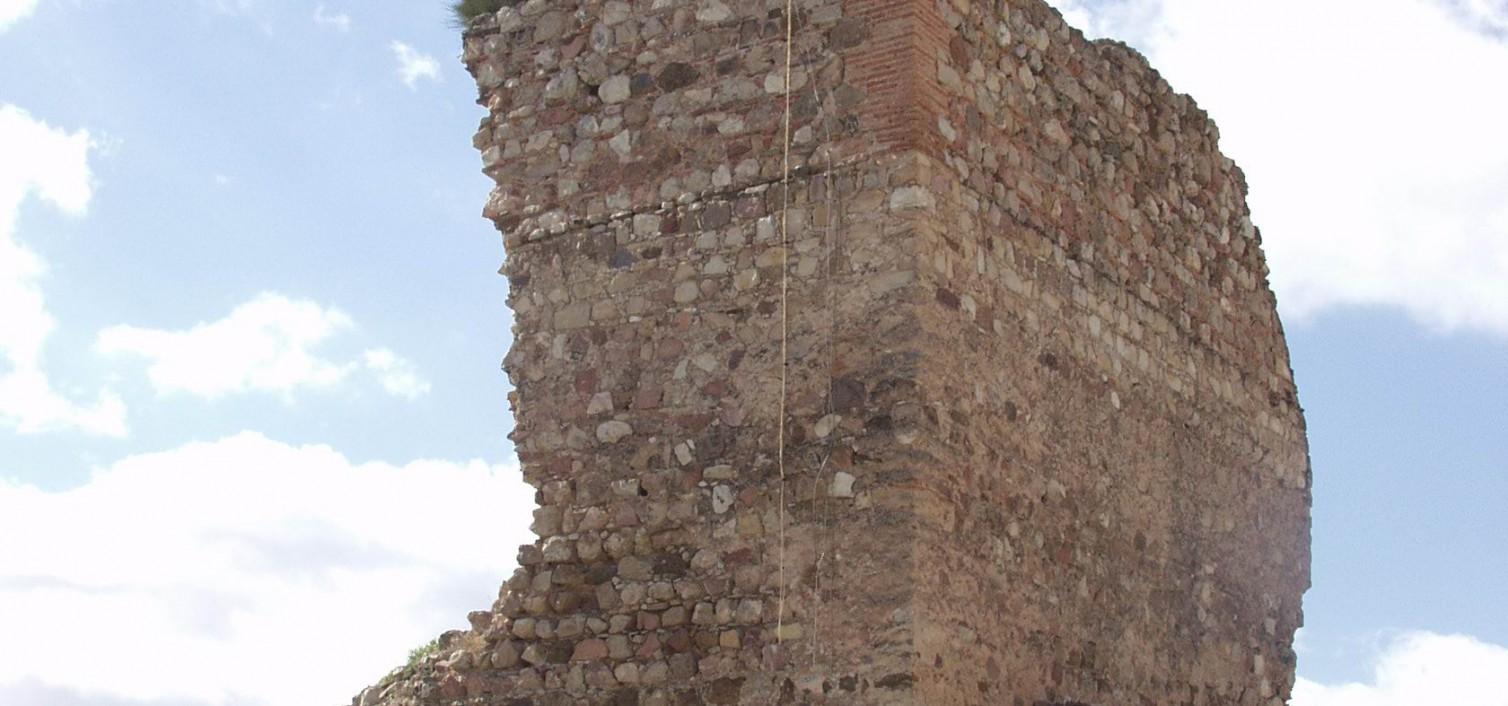 La Torre de la Vela Almogía.