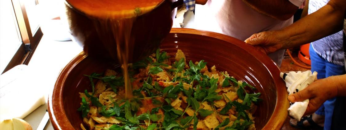 16 fiestas gastronómicas para el otoño