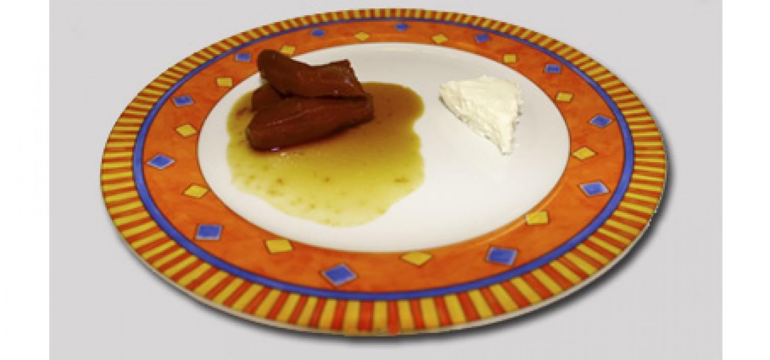 Batata en Miel de Caña «Esencia de Frigiliana»