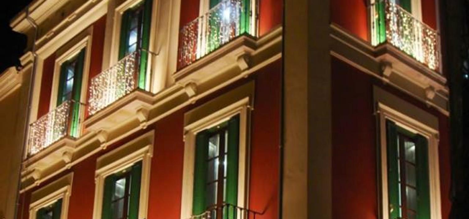 Palacio de Crópani