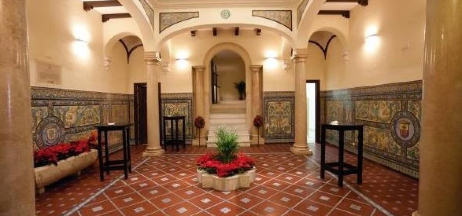 palacio de crópani malaga