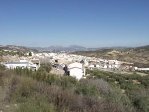 Villanueva de Tapia.