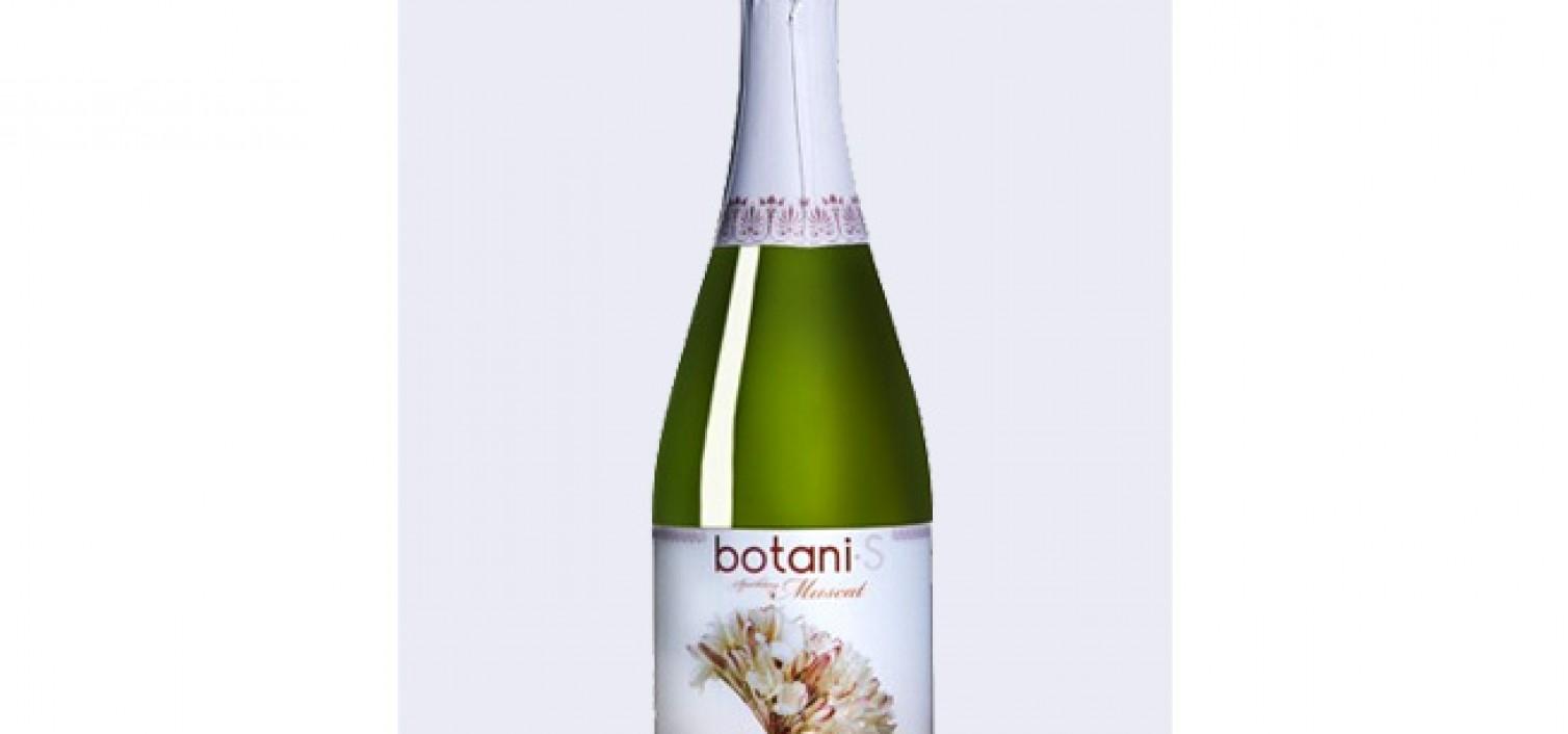 Vino Espumoso Botani – Bodegas Jorge Ordóñez