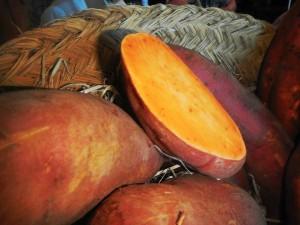 Batatas de Vélez