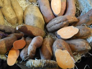Batatas de Vélez Málaga